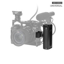 Smallrig dslr ручка для камеры алюминиевая НАТО Боковая быстросъемная