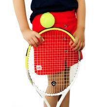 Теннисный фиксатор в виде шарика Прочный и Портативный Теннисный держатель для мяча аксессуары для тенниса