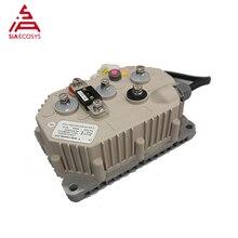 Бесщеточный контроллер, KLS6030HC, 24в-60в, 350A, синусоидальный бесщеточный контроллер двигателя с CAN-шиной