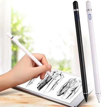 Universal  Capacitive Pen Touch Screen Stylus Pencil for Smart Phone Tablet Multifunction Touchscreen Pen vakind 1pcs universal metal mini capacitive touch stylus pen for phone tablet laptop capacitive touch screen devices
