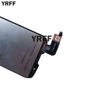Image 5 - LCD תצוגת מגע עבור DNS S4502 DNS S4502 S4502M Highscreen להגביר Cloudfone Thrill430X Innos D9 D9C LCD תצוגת מסך מגע