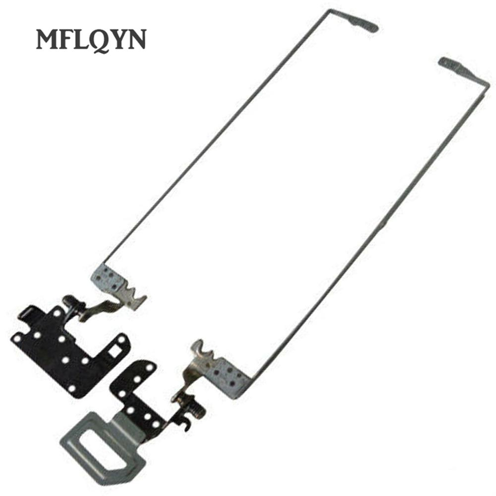Lcd Hinges For Acer M5-551 M5-551G 15.6