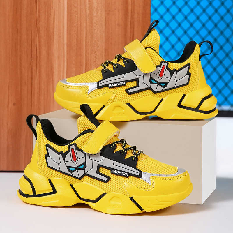 Children Shoes Boys Girls Sneakers Running Sport Casual Breathable Shoes SIZE 13