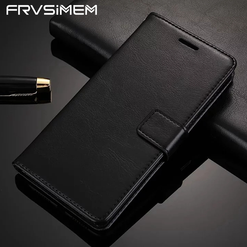 Flip Leather Case Redmi 7A 6A 6 5 Plus 4X 4A 5A 8A Note 9s 7 8 9 Pro 8T 4 4X 5A For Xiaomi Mi A3 A1 A2 9 Lite 8 SE Wallet Cover(China)
