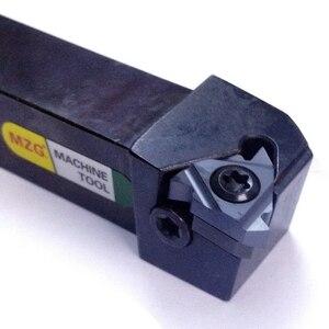 Image 3 - MOSASK SEL Metallo Girare Cutter Gambo Filettato SEL1616H16 Filo Inserti Tornio CNC Threading Tools Titolari