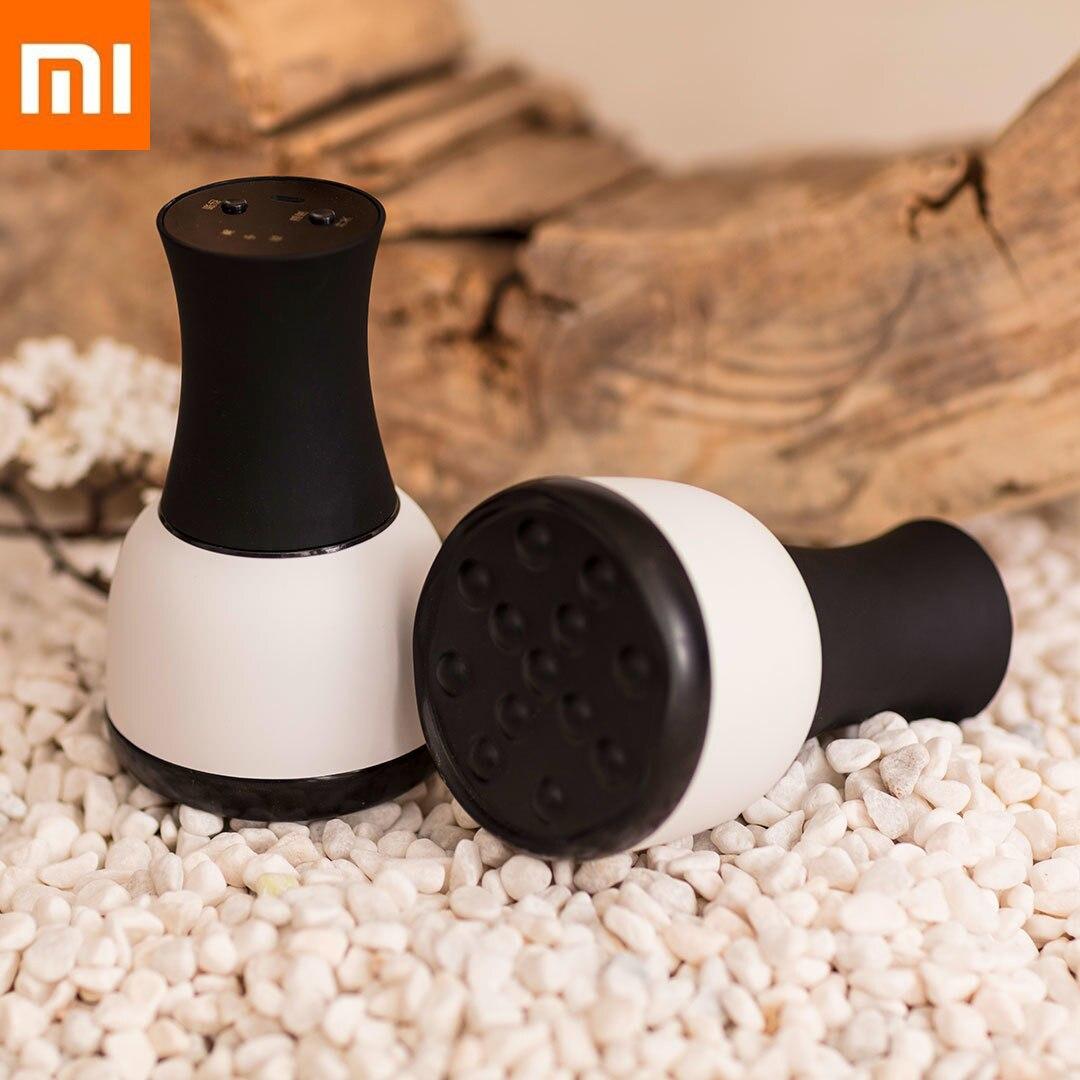 Xiao mi grattoir grattage Massage Portable santé grattoir chaud compresse mi intelligent contrôle de température Vibration Thermostat masseur