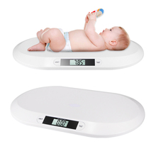 Electronic-Meter Newborn-Baby Infant-Scale Weight Digital Lcd-Display Pets Abs Toddler
