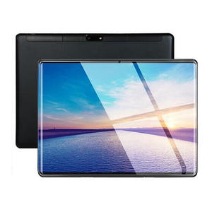10inch Tablet Android 9.0 Wifi MT6795 Rom128gb Octa-Core Free 6GB DHL GPS 3G IPS PC Dual-Sim