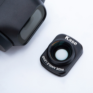 Image 3 - Kase ND2 400 Variable ND Neutral Density Filter/Wide Angle Lens/Macro Lens/Fisheye Lens for DJI OSMO Pocket Handheld Camera
