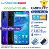 Купить UMIDIGI F2 Android 10 Global Version 6.5 [...]