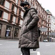 Маска для лица Wind-My18383-w90 полиэстер стиль толстое хлопковое пальто для мужчин