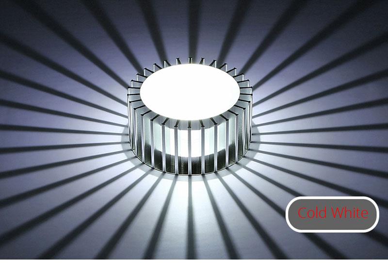 H71aa08091ab34e898be787484150e92aR Modern LED Ceiling Light 3W  6W 9W 12W wall Sconce Art Gallery Decoration Front Balcony lamp Porch light corridors Light Fixture