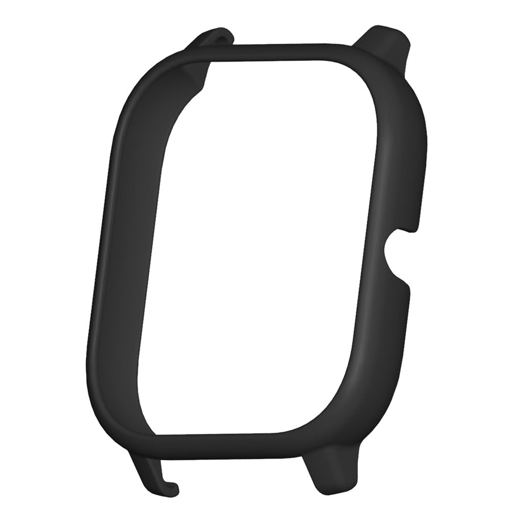 Protective Case For SmartWatch Amazfit GTS Watch PC Case Cover Frame Bumper Protector Smart Accessories