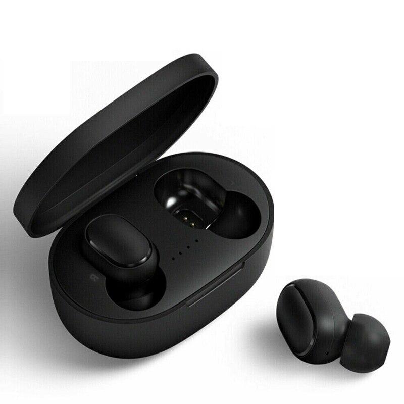 TWS стереонаушники A6S PRO с поддержкой Bluetooth, микрофоном и зарядным футляром|Наушники и гарнитуры|   | АлиЭкспресс