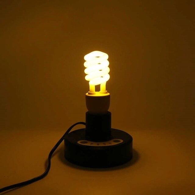 Фото флуоресцентный репеллент от комаров желтый светильник спиральная