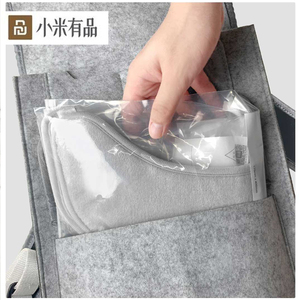 Image 4 - Deska klozetowa Youpin 1 para wybrana flanela bez śladu adsorpcja łatwe do usunięcia i mycia protable warm for famlily winter