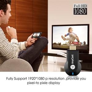 Image 4 - Kebidumei טלוויזיה Dongle מקלט אלחוטי HDMI טלוויזיה מקל עבור AnyCast M2 WiFi תצוגת Miracast עבור טלפון אנדרואיד PC
