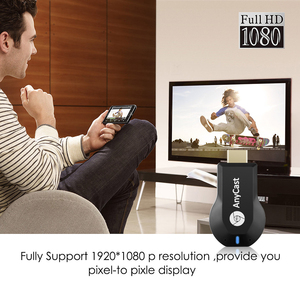 Image 4 - Kebidumei TV Dongle Receiver Wireless HDMI TV StickสำหรับAnyCast M2 WiFi DisplayสำหรับMiracastสำหรับโทรศัพท์Android PC