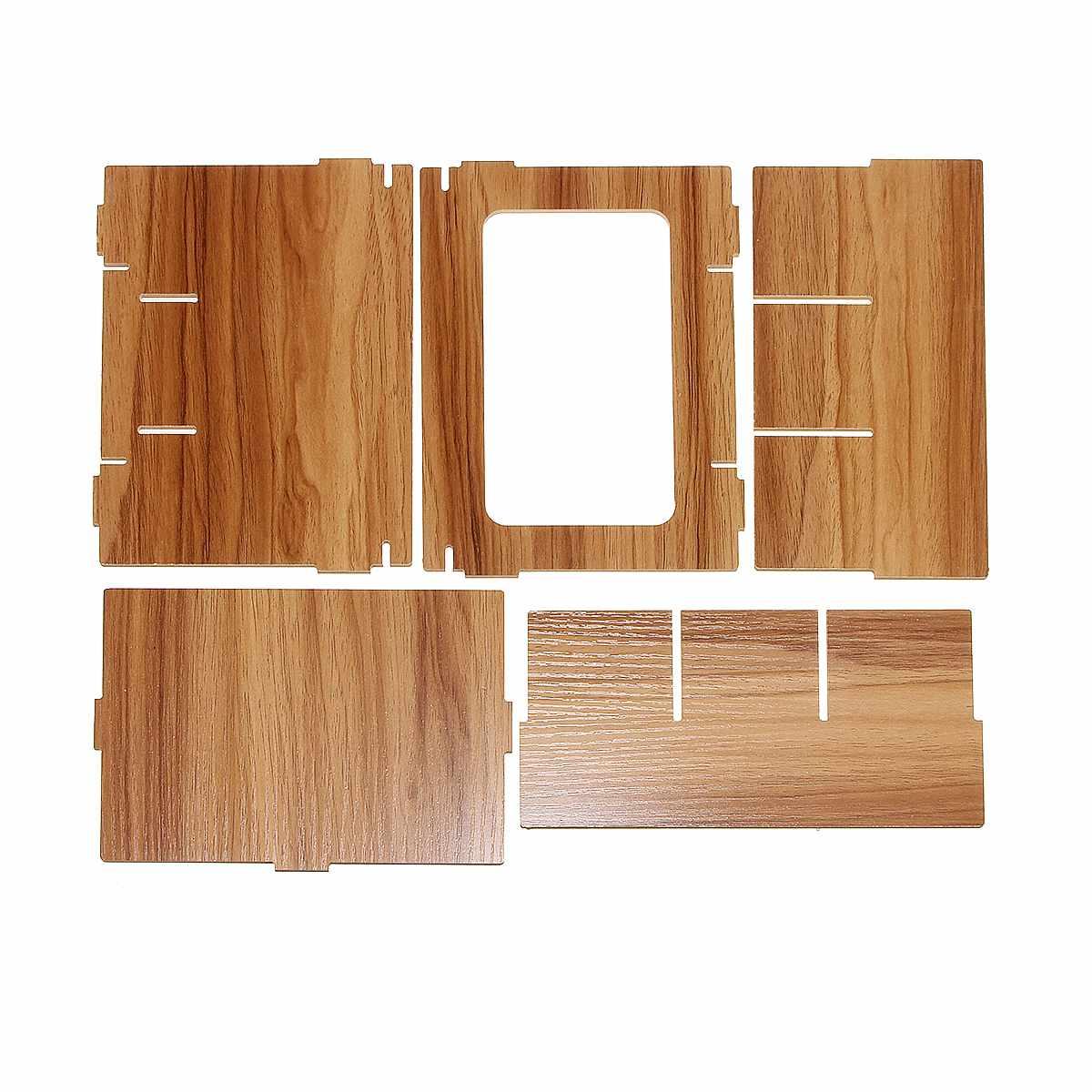 Titular da pena de madeira moda desktop
