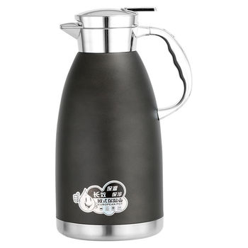 Stainless Steel Thermos Pot Household Thermos Large Capacity Thermos Thermos Vacuum Flask Thermos Insulated Bottle water thermos фото