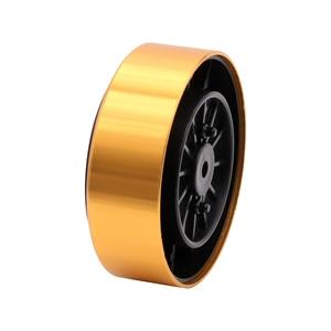 Image 4 - 61*23mm במכונה אלומיניום פלסטיק רמקול ספייק רצפת רגליים בסיס כרית מחצלת רגל Stand עבור Hifi פטיפון AMP CD DAC מקליט 4PC