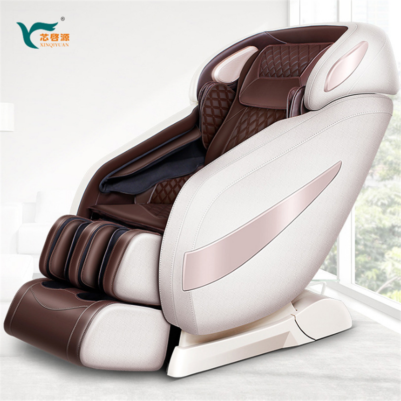 best in home massage chair
