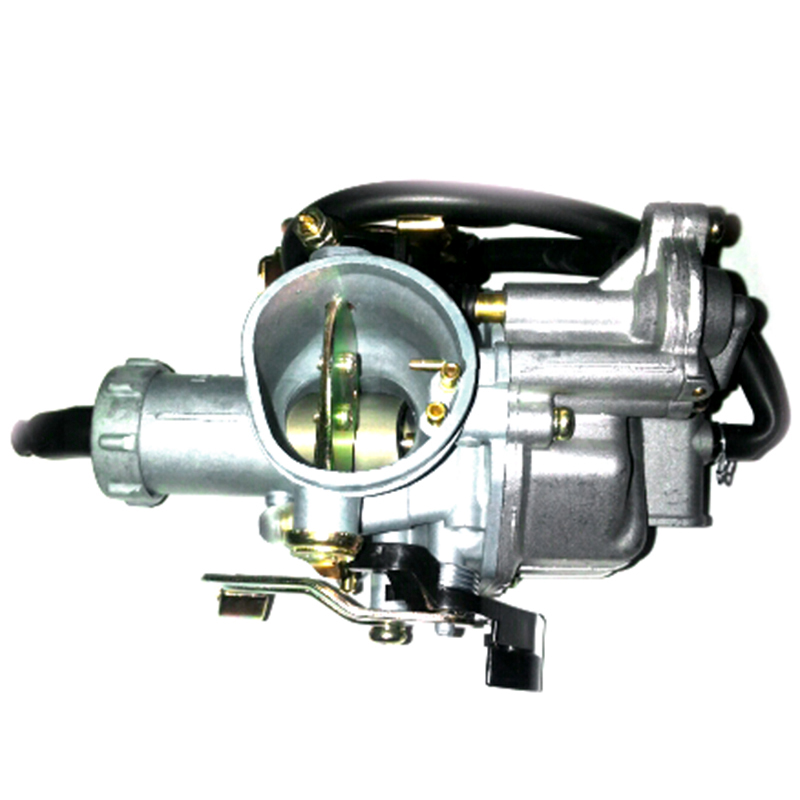 Pz30 30 мм карбюратор Ускорительный Насос кабель Carb + двойной Дроссельный кабель комплект для Atv Dirt Bike Pit Quad 200Cc 250Cc|Карбюраторы|   | АлиЭкспресс