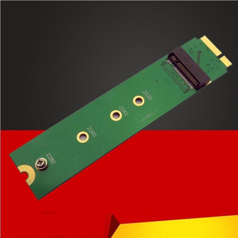 NEW 128GB 256GB 512GB 1TB SSD For 2012 Macbook Air A1465 A1466 Md231 Md232 Md223 Md224 M2 NGFF SSD For MAC For Apple SSD Adapter