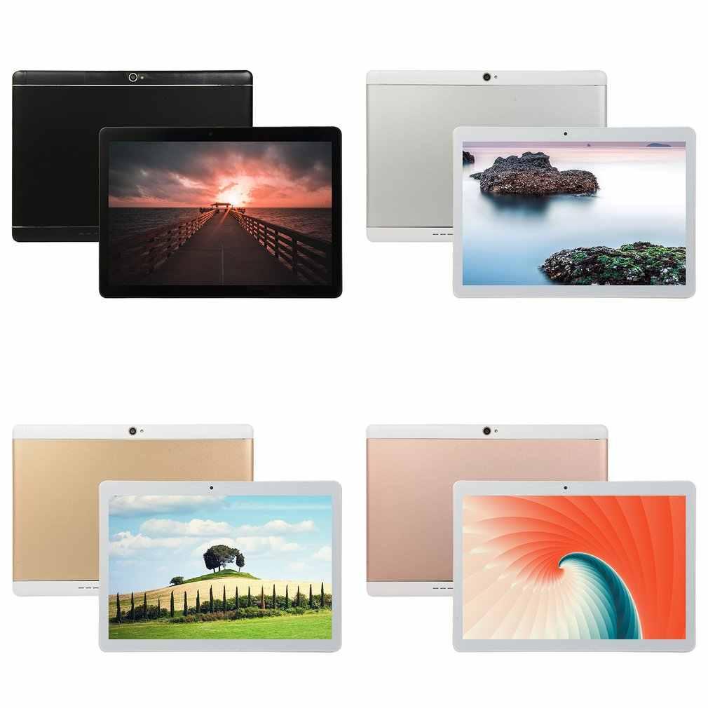 10.1 pouces conception originale ordinateur portable 3G appel téléphonique Android Quad Core Android tablette Pc Wifi téléphone Gps tablettes