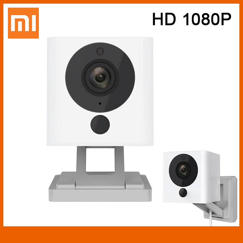Xiaomi Xiaofang Dafang Smart Camera 1S IP Camera New Version HD 1080P WiFi APP Control Camera For Home Security Baby Monitor