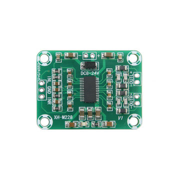 OTM228 ultra-thin digital power amplifier board power amplifier board hd audio amplifier board TPA3110 speakers image
