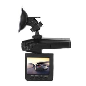 Image 4 - 2,4 zoll Full HD 1080P Auto DVR Fahrzeug Kamera Video Recorder 6 IR LED Nachtsicht 360 Grad Rotation auto Registrator