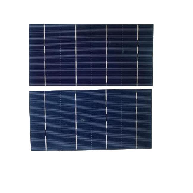 24 v painel solar diy célula solar