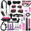 26pcs pink