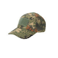 Hunting Cap Tactical Hunting Army Hats Outdoor Sports Military Hat Multiple Camouflage Baseball Cap цена 2017