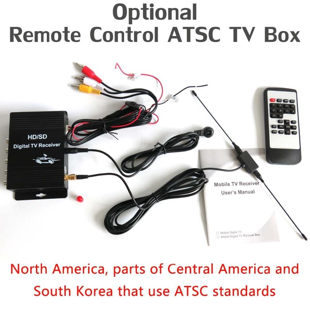 TV ATSC