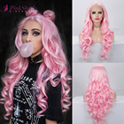 Pinkshow Pink Lace W...