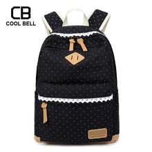 Cute School Bags For Teenage Girls Korean Style School Backpack For Girls Canvas Waterproof Backpack Children Bag Girl Gift недорого