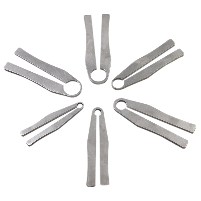 6 Kit Camera Open Tool Lens Repair Tool Wrench Clamp Spanner For Leica M2 M3 M4 M5 M6 M7 MP|Hand Tool Sets| |  - title=