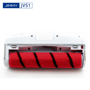 Image 1 - Balai rouleau à main sans fil pour JIMMY JV51, aspirateur puissant