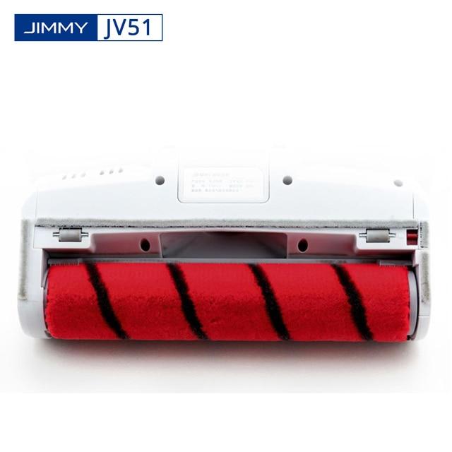 Balai rouleau à main sans fil pour JIMMY JV51, aspirateur puissant