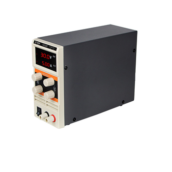 цена на YAOGONG YG305D 30V 5A three-digit DC power supply Mini Switching Regulated Adjustable Laboratory Communication maintenance