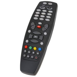 Image 3 - FULL Smart TV Remote Control Replacement Television Remote Control Unit Black All Functions For DREAMBOX DM800 Dm800hd DM800SE H