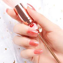 Link 2 поддельные ногти 24 шт накладные молодежная мода полное