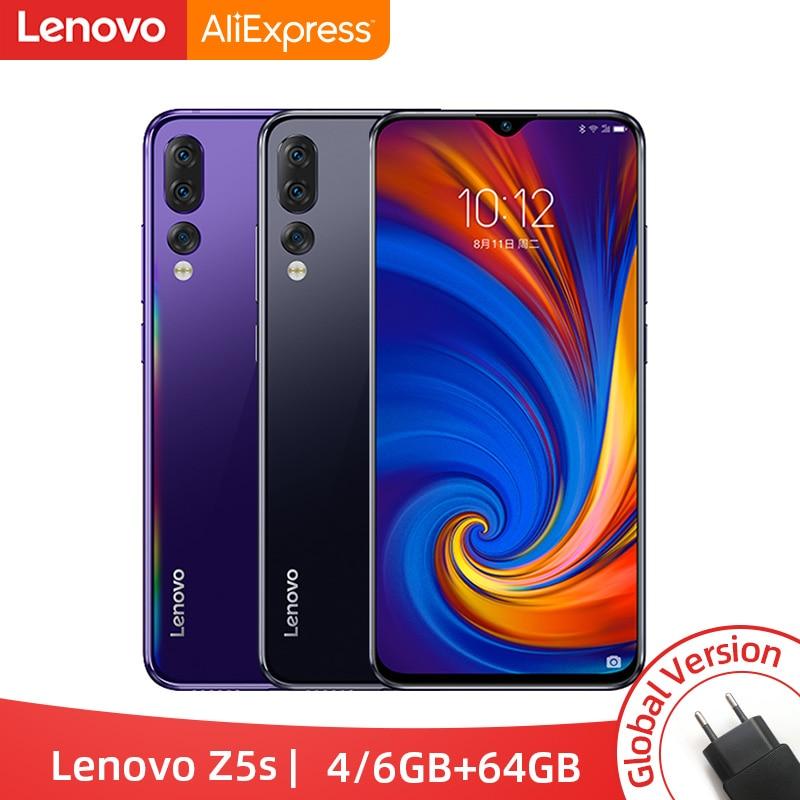 Global Version Lenovo Z5s…