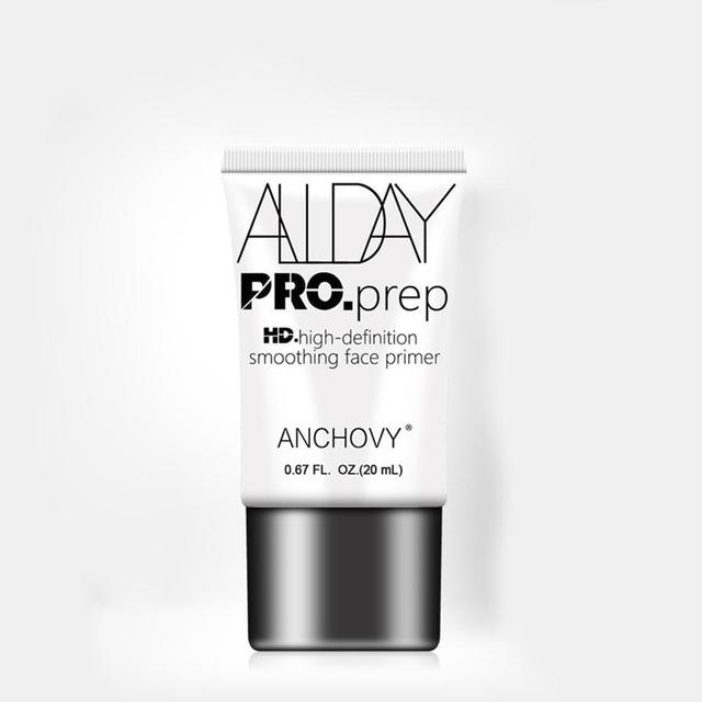 20ml Professional Base Pre-Makeup Primer Invisible Pore Face Eye Primer Smoothing Matte Woman Cosmestic Foundation Cream 3