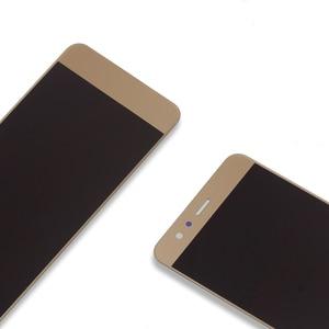 Image 2 - Жк дисплей для HUAWEI P10 Lite, дигитайзер сенсорного экрана в сборе, оригинальные запасные части для HUAWEI P10 Lite, жк дисплей