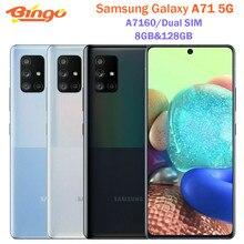 Samsung Galaxy A71 5G A7160 Dual Sim 8GB RAM 128GB ROM 6.7