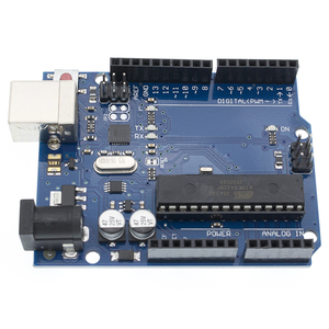 "Image 3 - 10 סט ATMEGA328P פיתוח לוח מח""ש ATMEGA16U2 עבור UNO R3"