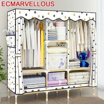 Odasi Mobilya Armadio Ropa Penderie Armario Ropero Moveis Para Casa Dresser For Mueble Cabinet Closet Bedroom